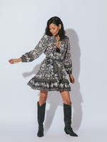 Cleobella Elly Mini Dress