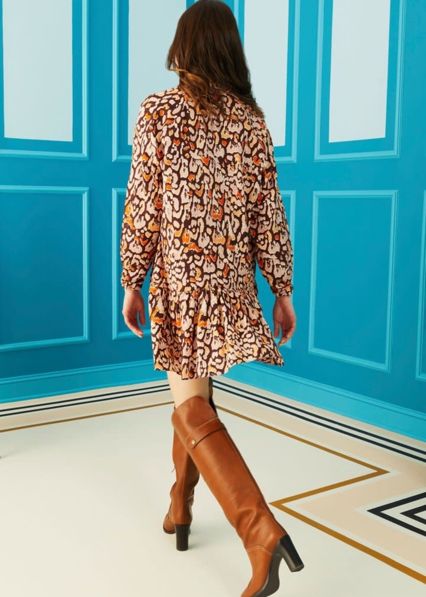 Marie Oliver Retta Dress