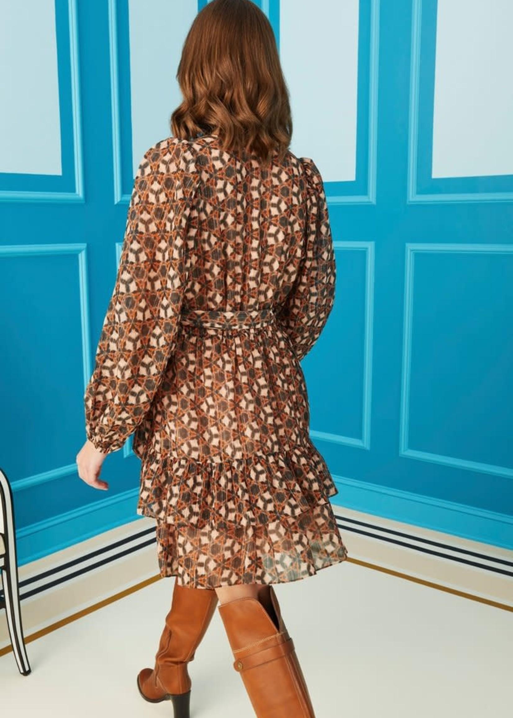 Marie Oliver Preston Dress