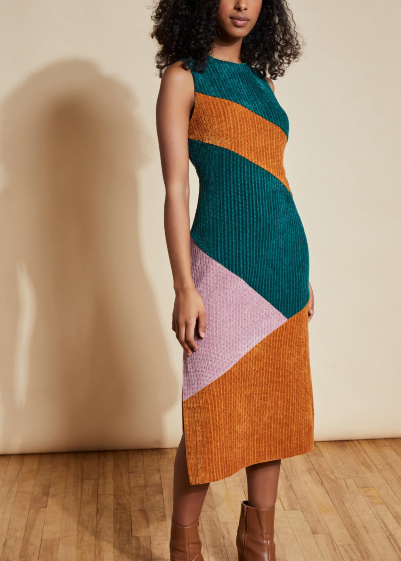 Hutch Jordy Chenille Dress