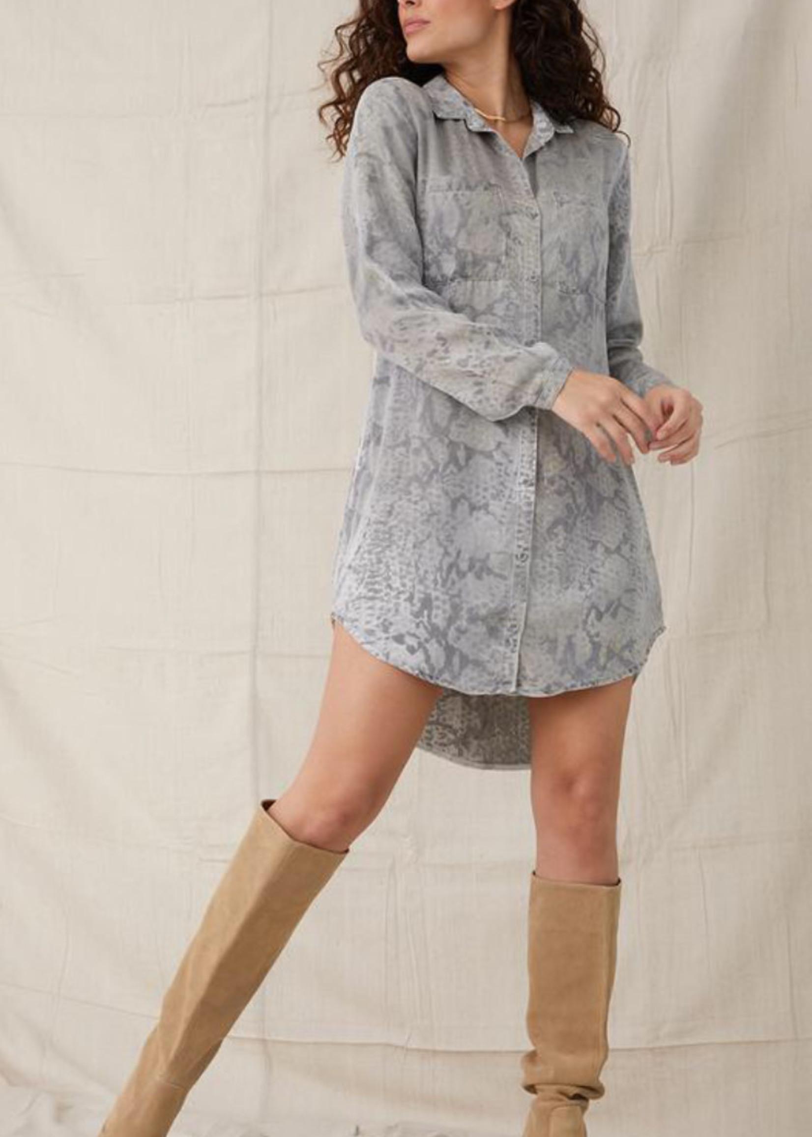 Bella Dahl Hipster Dress