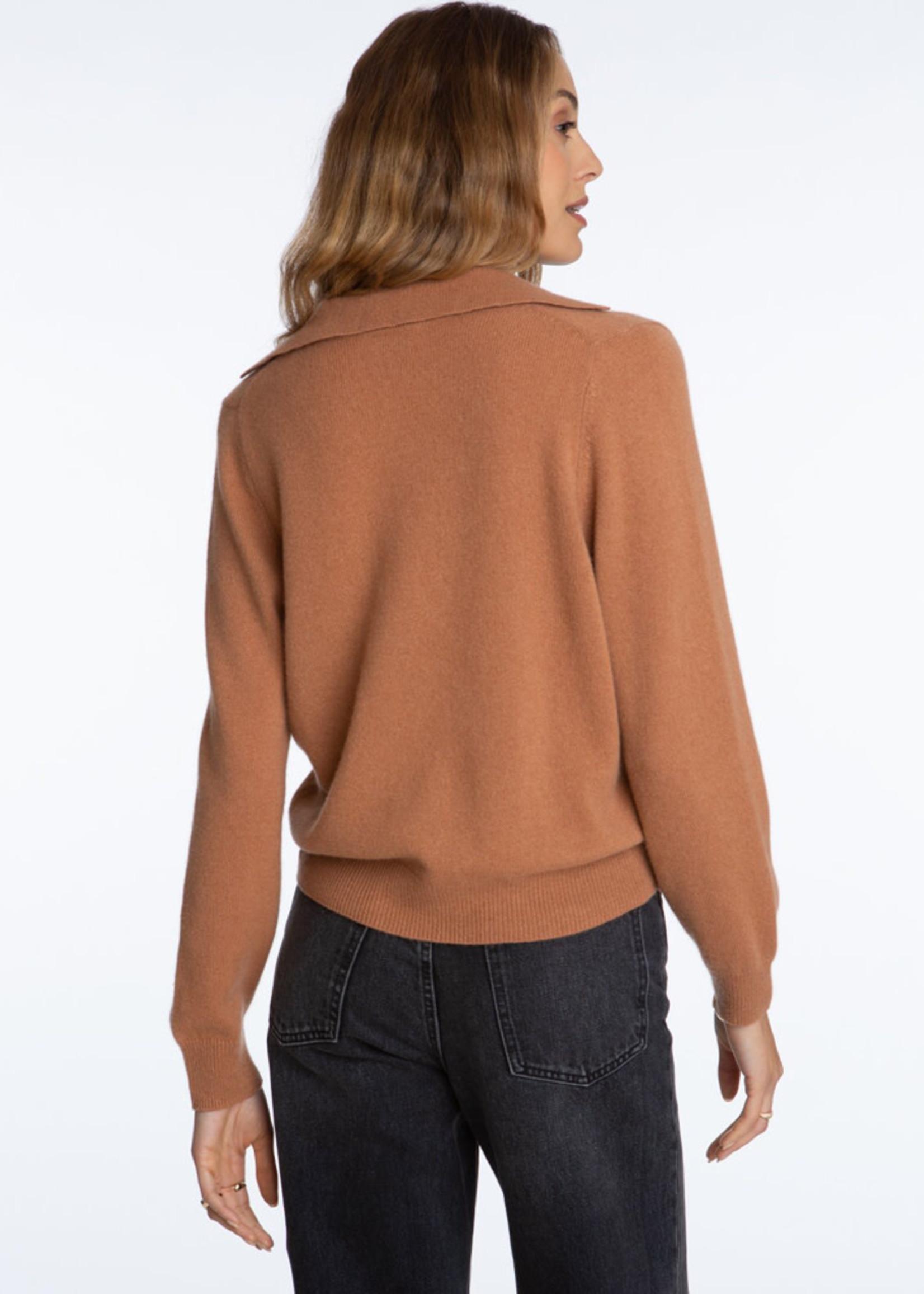 525 America Polo Pullover