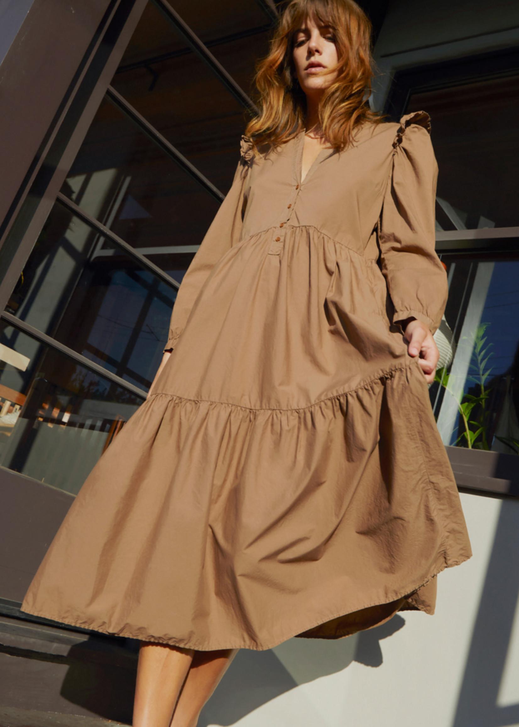 Nation Dalia Victorian Dress