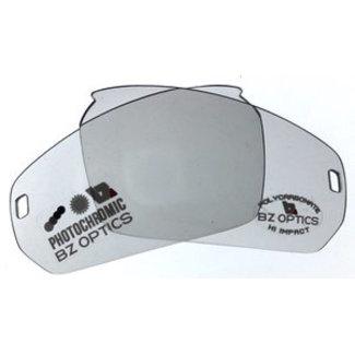 BZ Optics BZ Optics spare lens Photo Clear