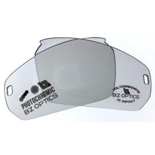 BZ Optics spare lens Photo Clear