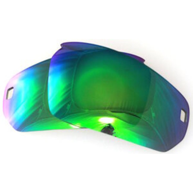 BZ Optics spare lens Green Mirror
