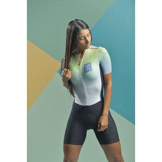 Kafitt Kafitt Skinsuit Futurista XL Womens