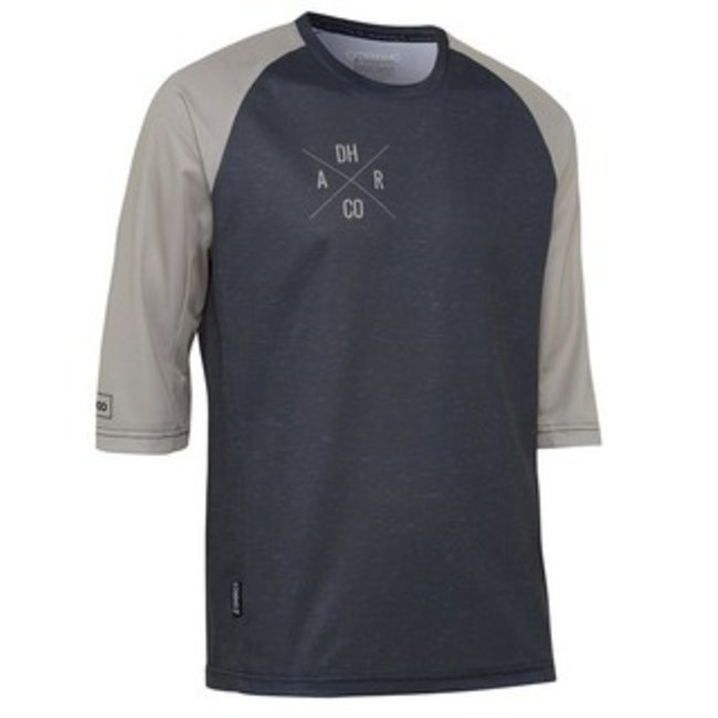 Dharco Mens 3/4 Jersey 2021 Hurrican M