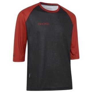 DHARCO Dharco Mens 3/4 Jersey 2021 Desert Storm S