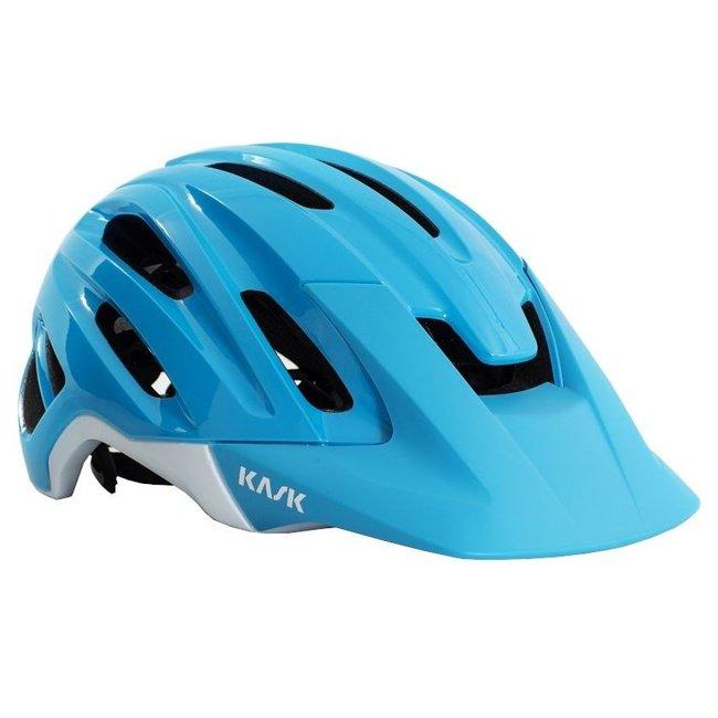 Kask Caipi Helmet Light Blue Large