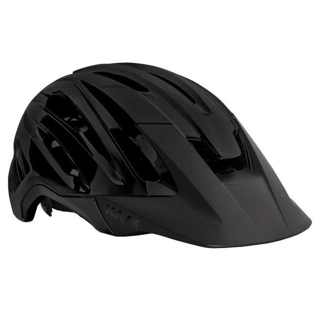 Kask Caipi Helmet Black Matt Med