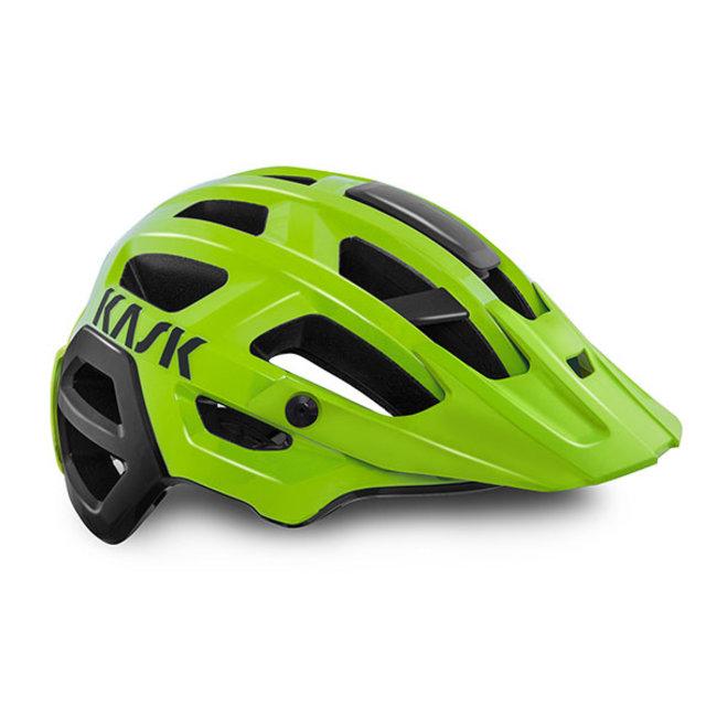 Kask Rex Helmet Lime M