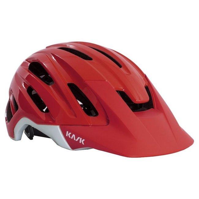 Kask Caipi Helmet Red Large