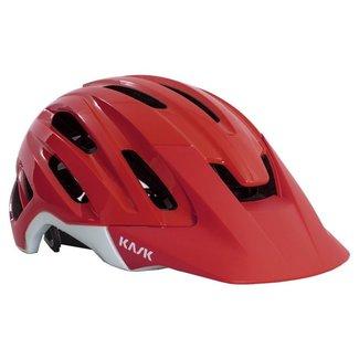 KASK Kask Caipi Helmet Red Med