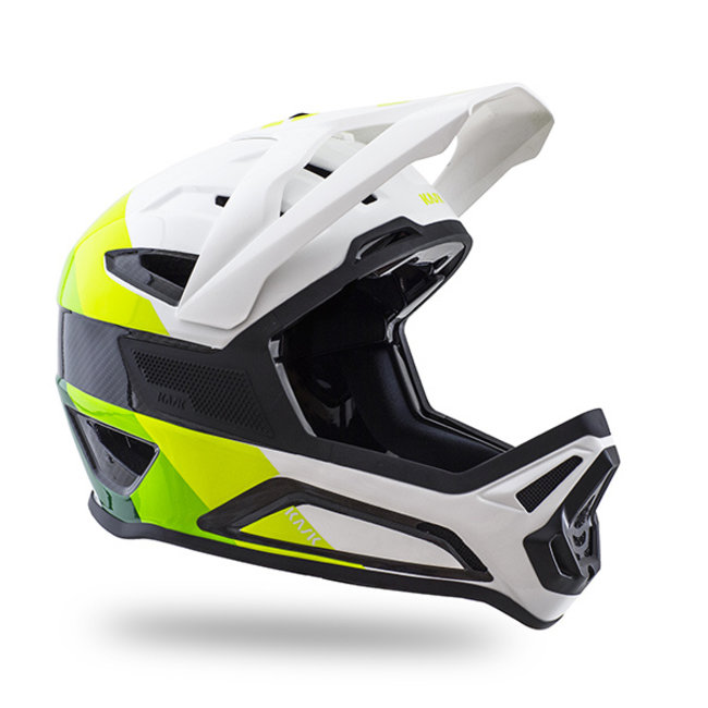 KASK Defender Helmet M Lime