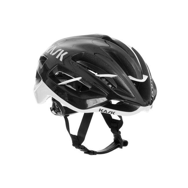 Kask Protone Helmet 2020 Black/White M