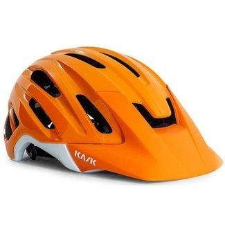 KASK Kask Caipi Helmet Orange Large