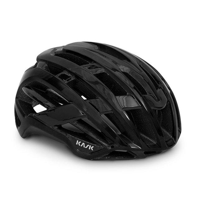 Kask Valegro Helmet Black Medium