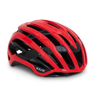 KASK Kask Valegro Helmet Red Medium