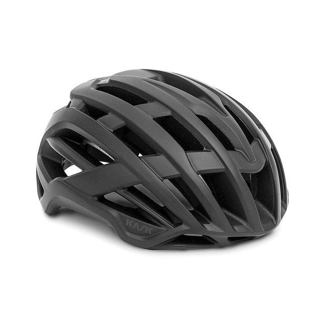 Kask Valegro Helmet Black Matt Medium