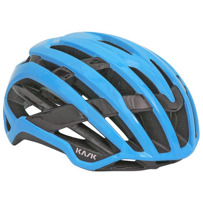 Kask Valegro Helmet Light Blue Medium