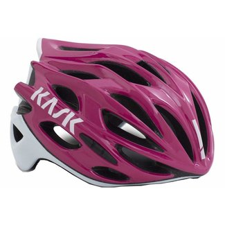 KASK Kask Rapido Helmet Medium Fuchsia