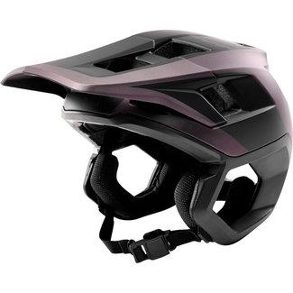 FOX Fox Dropframe Helmet med Black/Irid