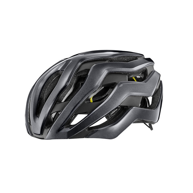 Giant Rev Mips Helmet Black L