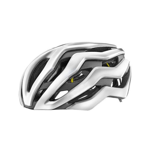 Giant Rev Mips Helmet Gloss white L