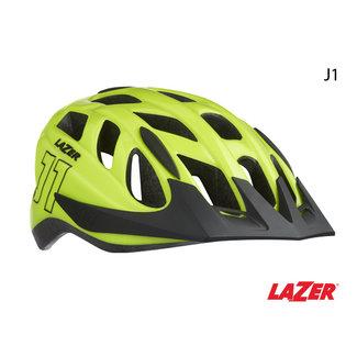 LAZER Lazer J1 Helmet 52-56 Flash Yellow