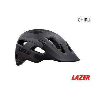 LAZER Lazer Chiru Helmet Large Matt Black Grey