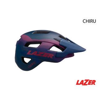 LAZER Lazer Chiru Helmet Small Matte Blue Pink