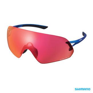 Shimano Shimano Aerolite P Glasses Metallic Blus Ridescape RD
