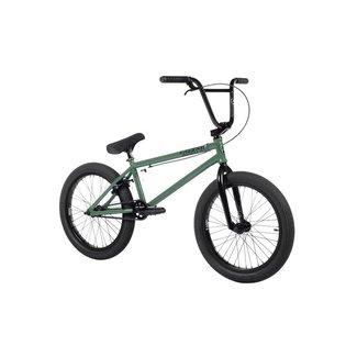 "Subrosa Subrosa 2021 Salvador XL 21"" TT Sage Green"