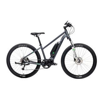 Merida Bikes 21 E-GREEN SPORT 500 - DARK SATIN GREY (GREEN)