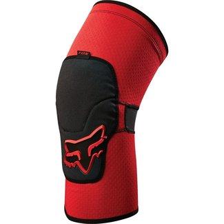 FOX Fox Launch Enduro Knee Pad X-Large Red