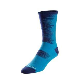 PEARL iZUMi Pearl Izumi Multisport Sock M Blue Depth