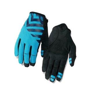 Giro Giro DND Adult Gloves S Blue/Black
