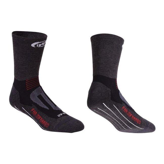 BBB Ergoplus Socks 47-49