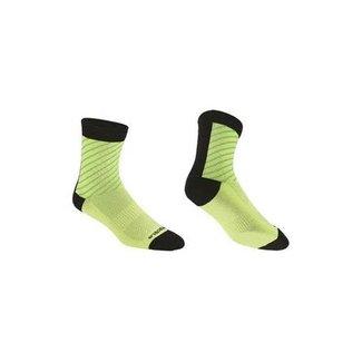 BBB BBB Thermofeet Socks Black/NeoYellow 44-47