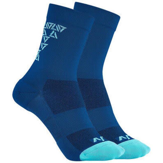 Liv Energize Socks M/L Blue/Teal