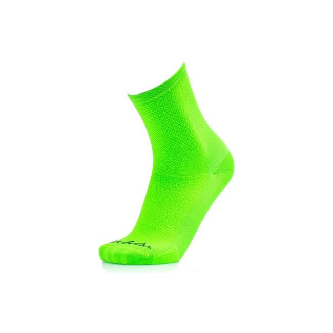 MB Wear Socks FUN - L/XL - Green