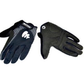 MOTION Motion F/Finger Race Glove - Men Black XS