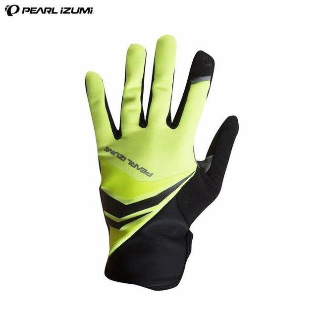 Pearl Izumi Cyclone Gel Glove Mens Small Yellow