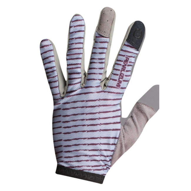 Pearl Izumi Gloves W Divide Eventide/Plum Perfect XL