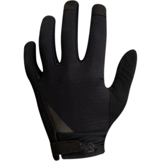 Shimano Pearl Izumi Elite Gel Glove Full Finger Black S