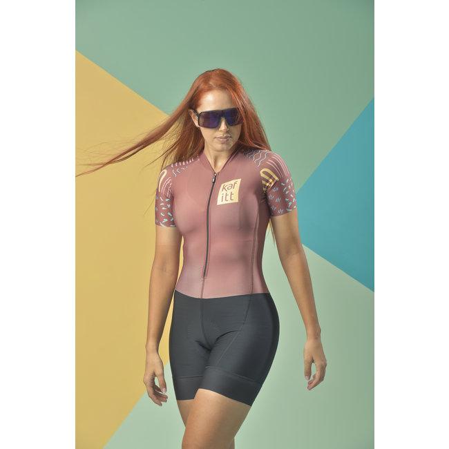 Kafitt Skinsuit Womens Formas