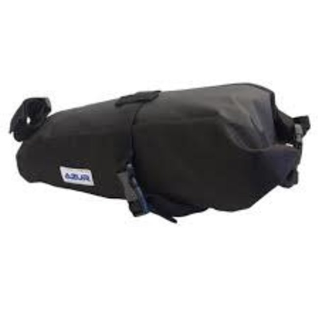 Azur Water Proof Small Saddle Bag