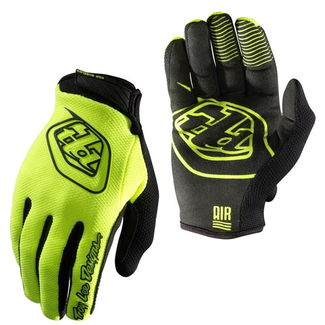 TROY LEE DESIGNS TLD Air Glove Fluro Yellow Small