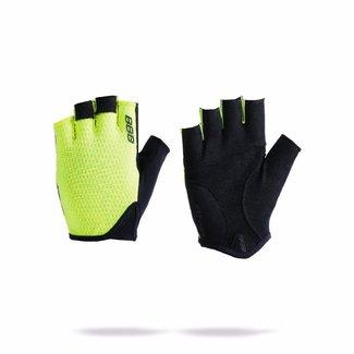 BBB BBB Racer Gloves Neon Yellow XL